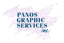 Panos Graphic Services Logo